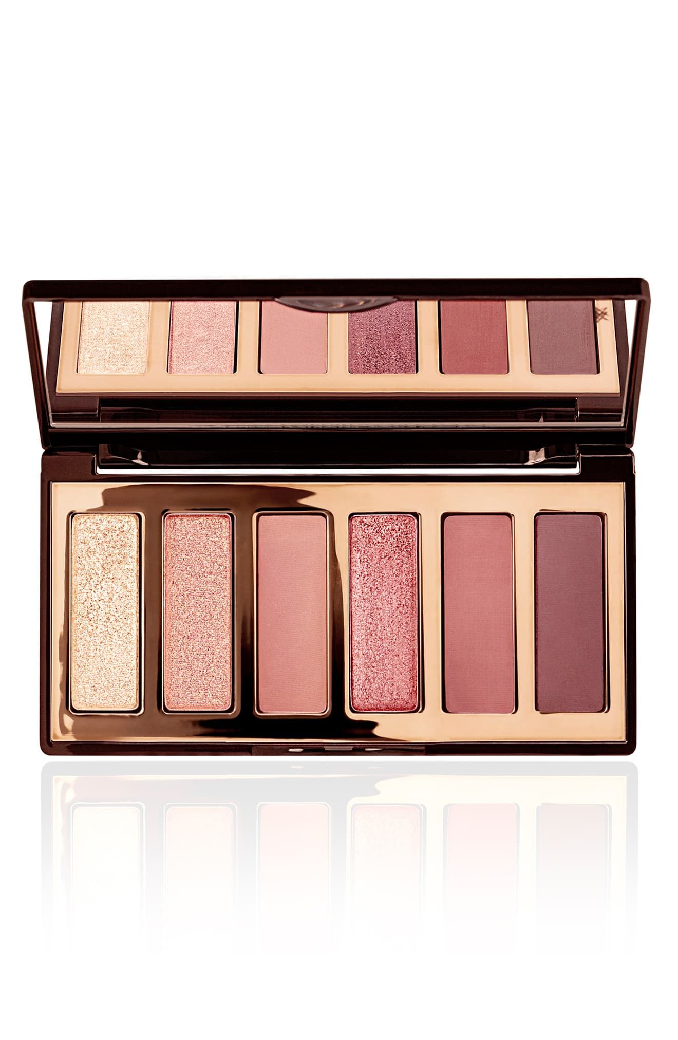Photo of Charlotte Tilbury Darling Easy Eye Palette – No Color