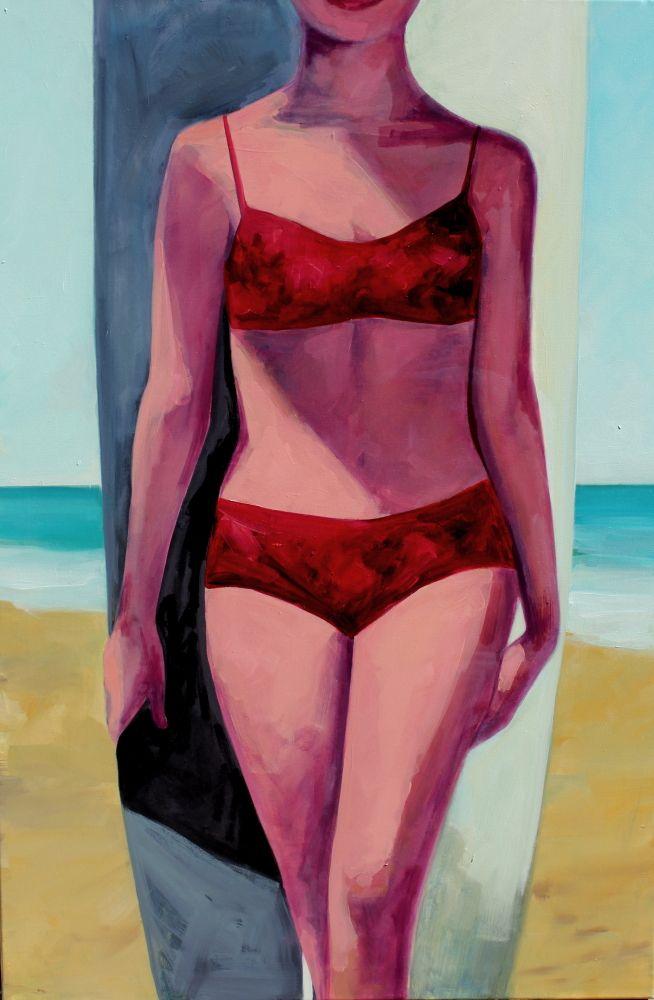 Bikini art gallery congratulate
