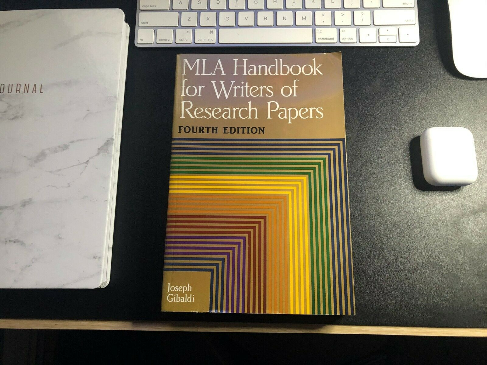 Mla Handbook For Writer Of Research Paper By Joseph Gibaldi 1995 Paperback In 2020 6th Edition Pdf