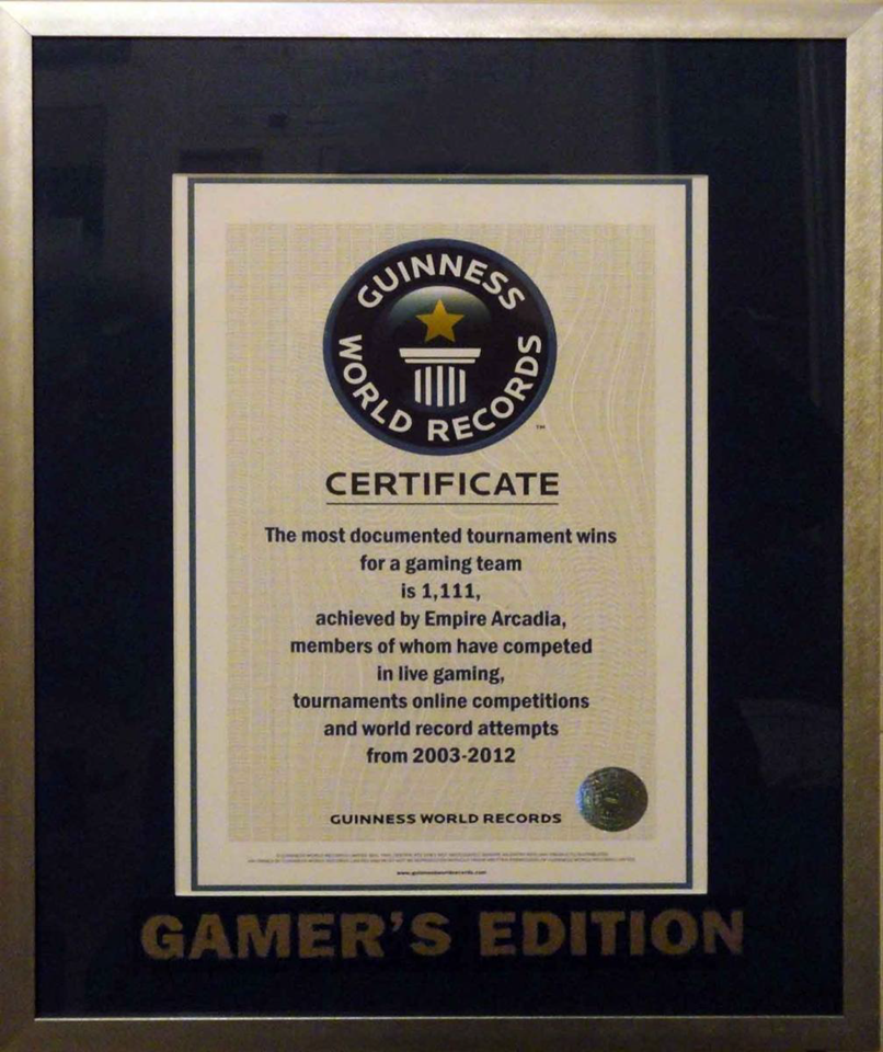 8cafee758f4fe6f901107296e2c6654a - How To Get In The Guinness Book Of Records
