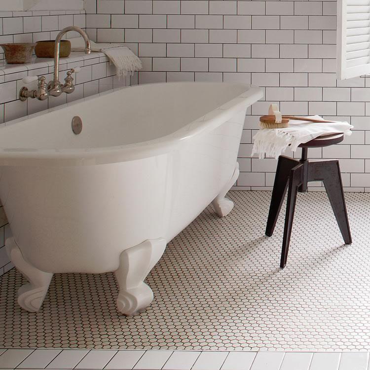 Victoria Albert Richmond Freestanding Bath Bath Bathroom