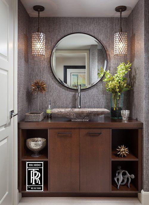 Luxury Bathroom Ideas  Ricardo The Realtor  Million Dollar Homes Magnificent Million Dollar Bathroom Designs Review