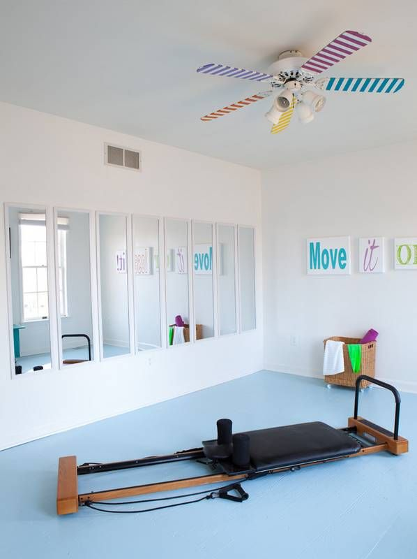 The Best Home Gym Hacks For Small Spaces Pinterest Gym Workout