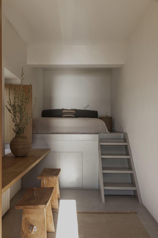 Mediterráneo en estado puro una casa en Mykonos en 2020