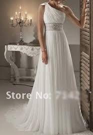 Comprar vestido novia griego