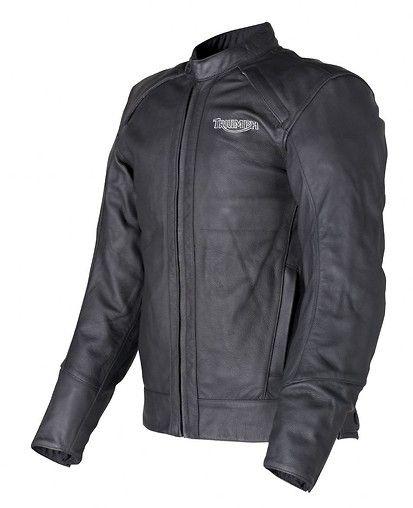 Kurtka Triumph Balham 2 Cena I Opinie W Motocyklowy Pl Jackets Triumph Motorcycle Jacket
