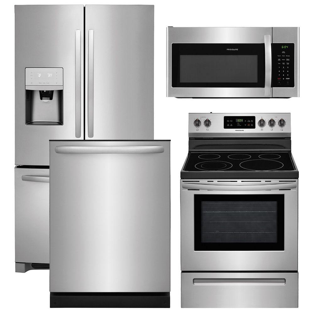 https www hawthorneonline com frigidaire fri 4 piece kitchen package 5 outdoor kitchen on outdoor kitchen appliances id=73139