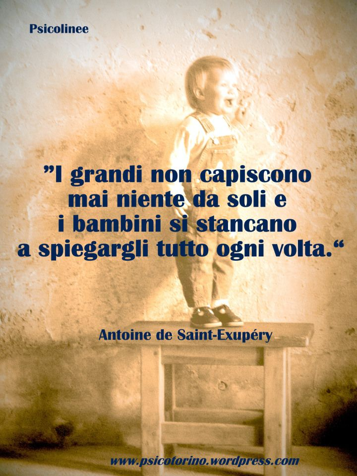 Bien-aimé I grandi | Il piccolo principe, Feelings words and Fabulous quotes LY24