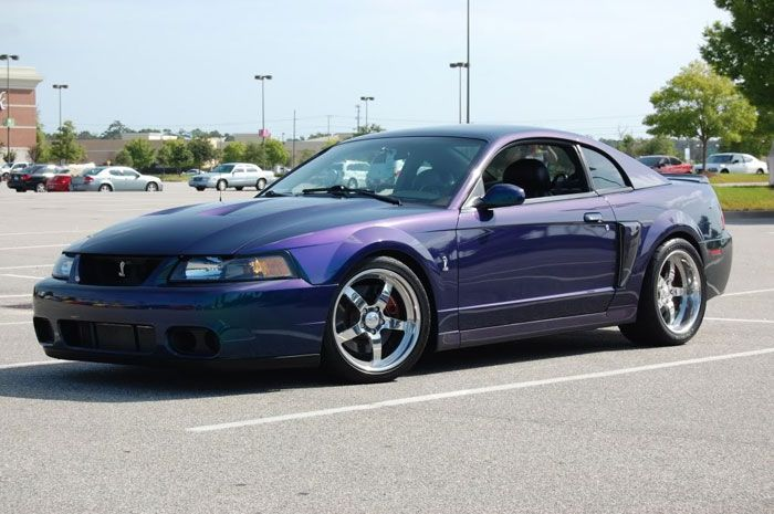 2004 Terminator Cobra 0-60