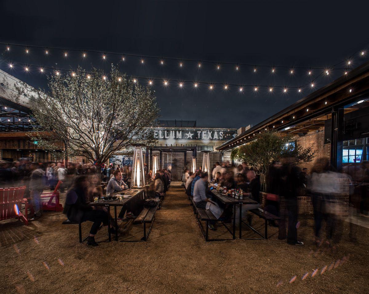 The Best Bars in Dallas | Dallas bars, Cool bars, Dallas ...