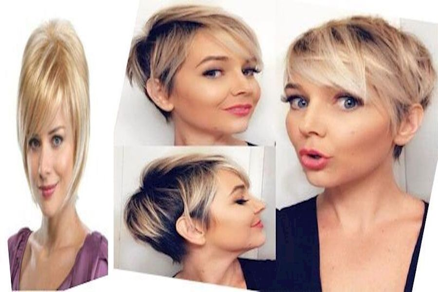 New Short Hairstyle 2016 Very Very Short Pixie Haircuts Old Lady Hairstyles In 2020 New Short Hairstyles Short Pixie Haircuts Womens Hairstyles