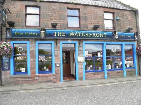 Waterfront Restaurant Inverness Recommended By Jane Inverness Inverness Pubs Trip Advisor