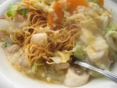 Mie Rebus Medan Resep Masakan Resep Makanan Makanan