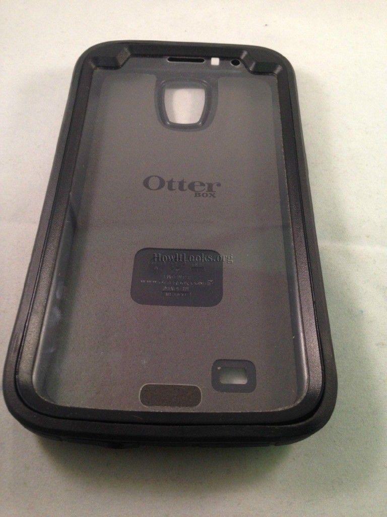 buy popular 144fa 96e12 Otterbox defender series case for Samsung Galaxy Mega 6.3 Black ...