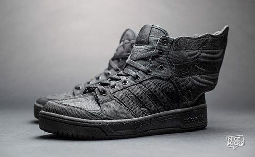 Adidas · NEW Adidas Jeremy Scott x ASAP A$AP Rocky JS Wings ...