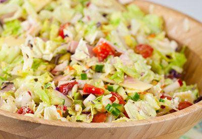 Columbia 1905 Salad Recipe - Saveur.com