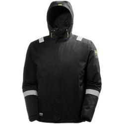 Photo of Helly Hansen® unisex winter jacket Aker black size S
