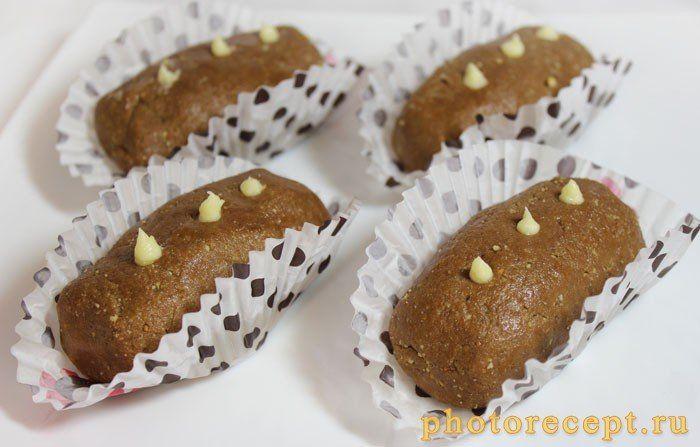 Пирожное Картошка - рецепт с фото | Торт, Рецепты и Бисквит