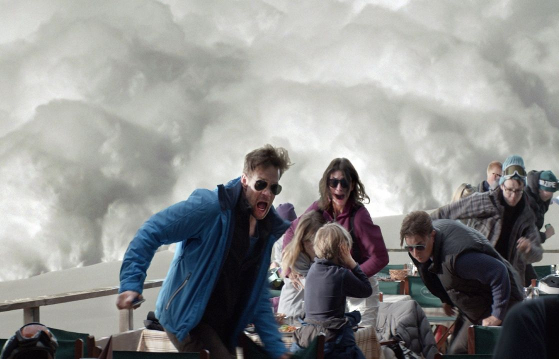 Force Majeure 2014 Good Movies