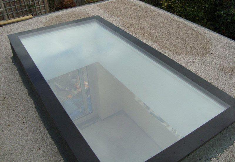 Roof Lantern Skylight