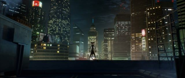 Nail, the last surviving warrior of the Siamese clan, stands at the top of a skyscraper. He's about to break into enemy territory with only one thing on his mind: avenging his father's death.  Alleycats is a short film produced by Blow Studio and directed by Alejandro Jimenez and Bernardo Gonzalez. A violent and dark action thriller set in a universe where gangs of cats fight to control the streets.  If you want to support our crowdfunding campaign: www.indiegogo.com/projects/alleycats-f...