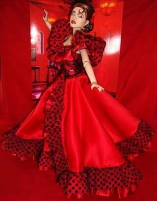 La Isla Bonita Cyguy Celebrity Barbie Dolls Fashion Material Girls
