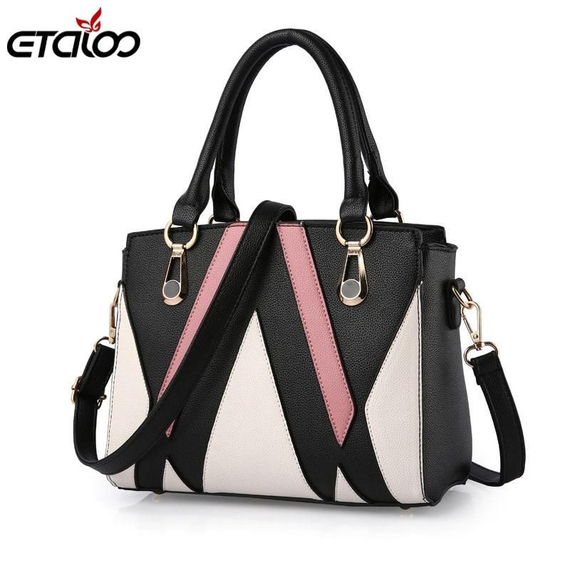 Ladies bag 2018 new tide handbag bags for women Korean shoulder bag handbag f2c897e28b3a0