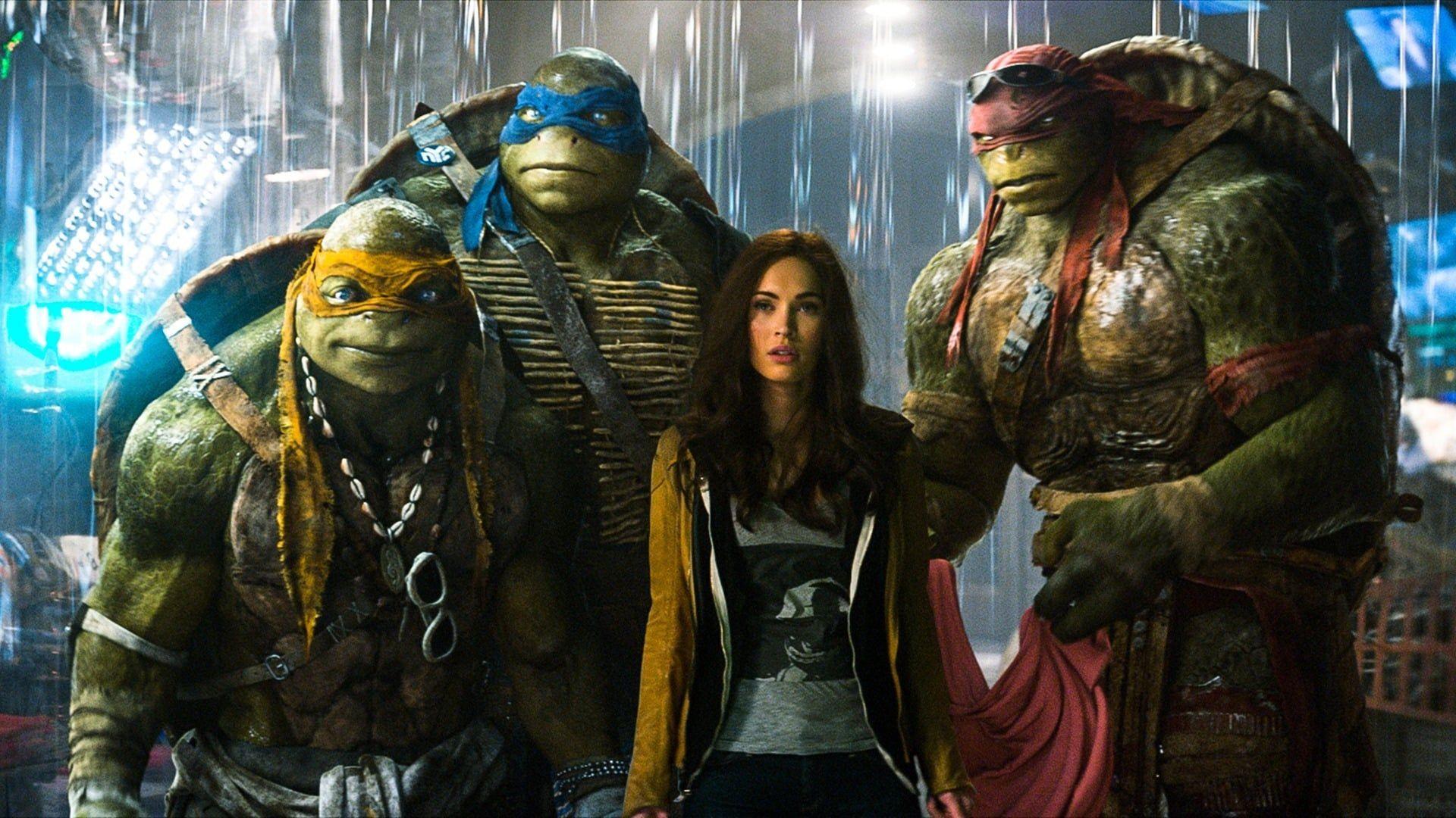La Citta Ha Bisogno Di Eroi L Oscurita E Calata Su New York City Quando Shredder E I Teenage Mutant Ninja Turtles Movie Ninja Turtles Movie Ninja Turtles 2014