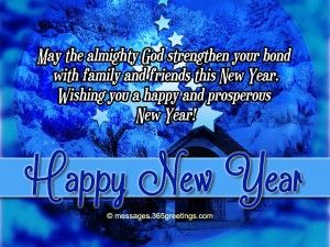 Happy new year greeting cards wishes messages christian and blessings happy new year greeting cards wishes 365greetings m4hsunfo Images