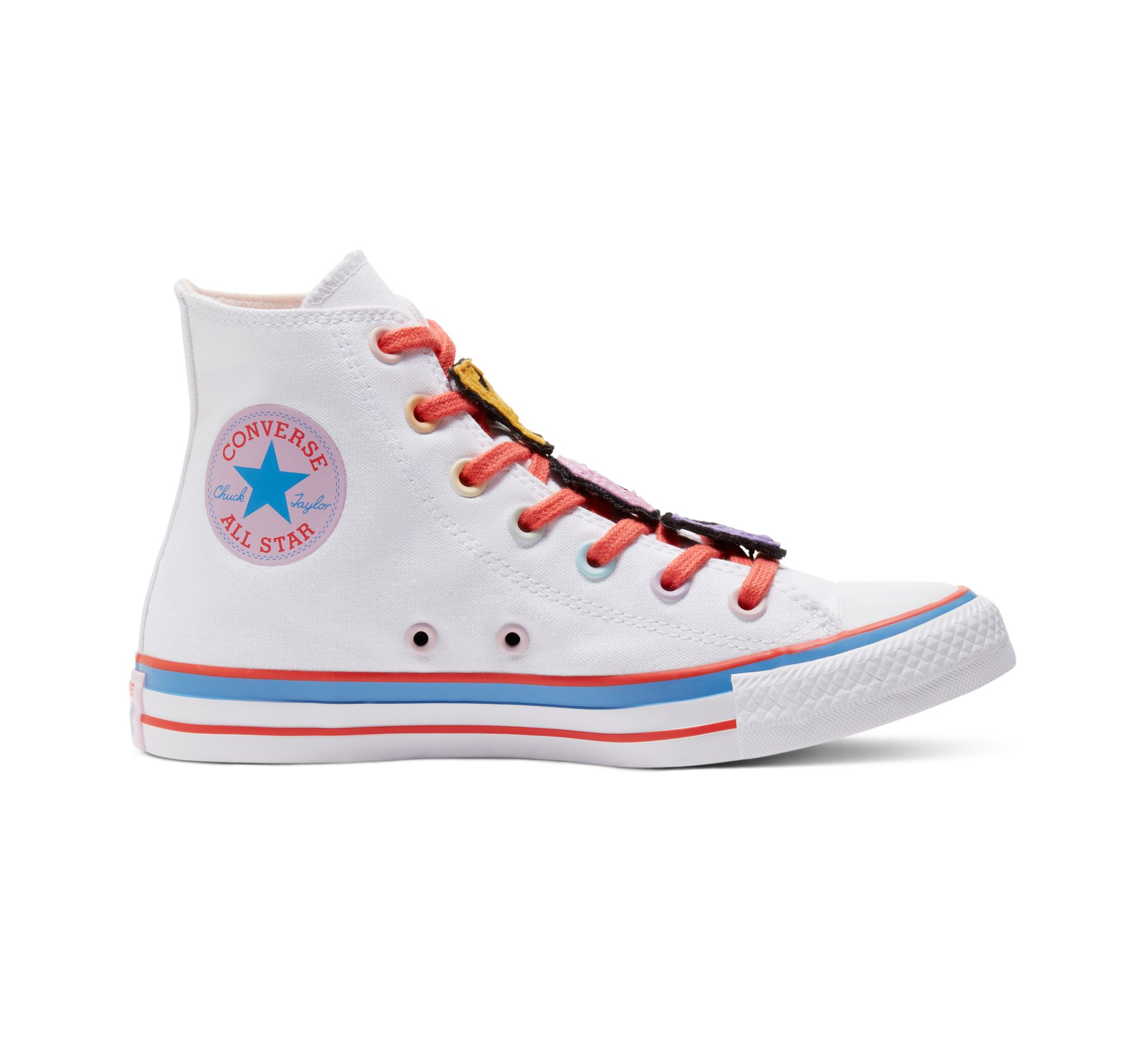 Converse X Millie Bobby Brown Chuck Taylor All Star Converse Brown Converse Cute Shoes