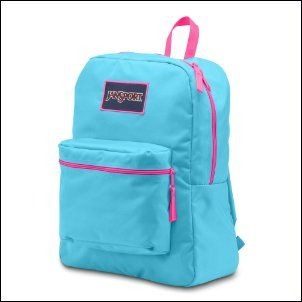 Another color that is a favorite among girls is a Pink Jansport ...