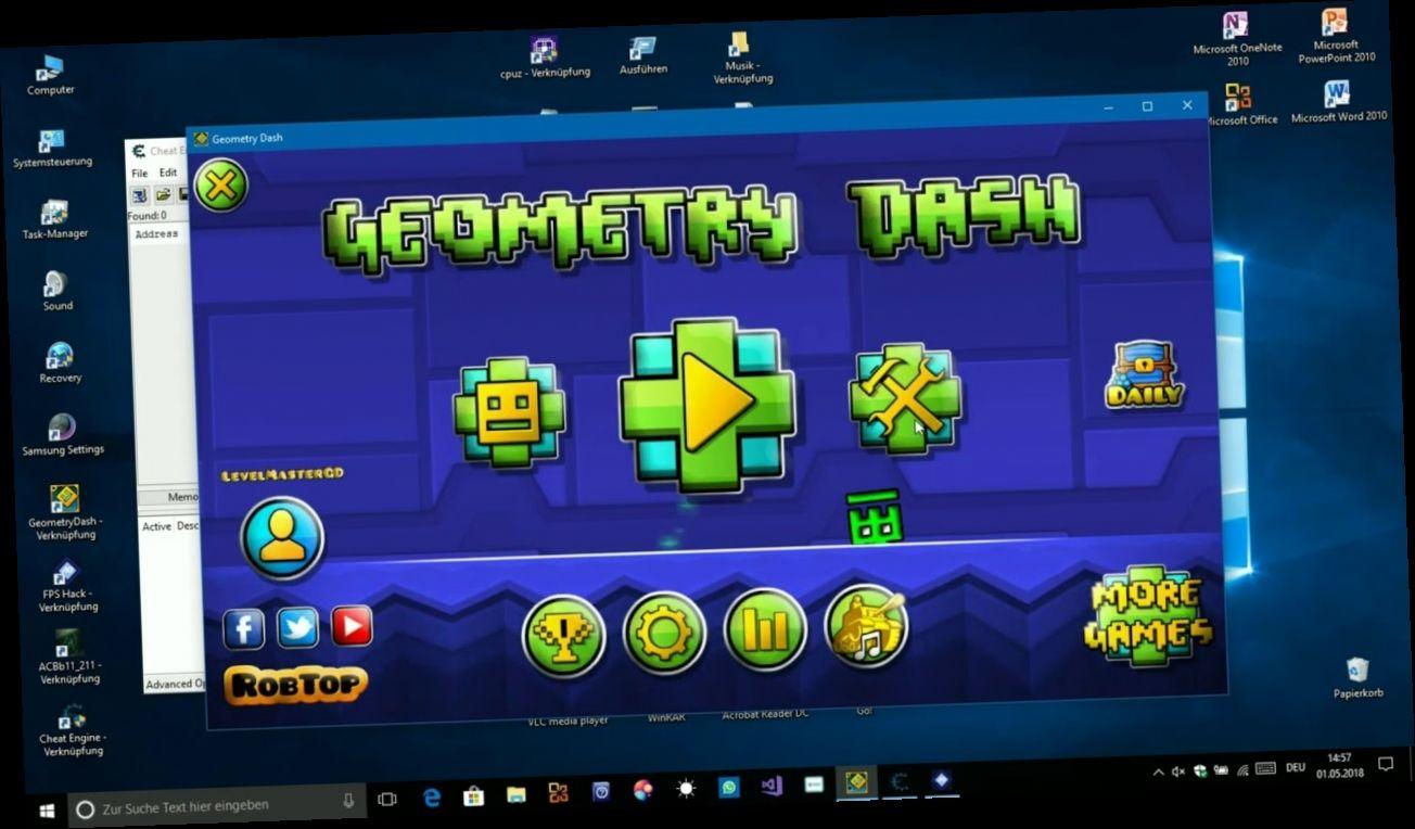 Geometry Dash Speedhack 2 11 Download Pc волшебные существа ворон