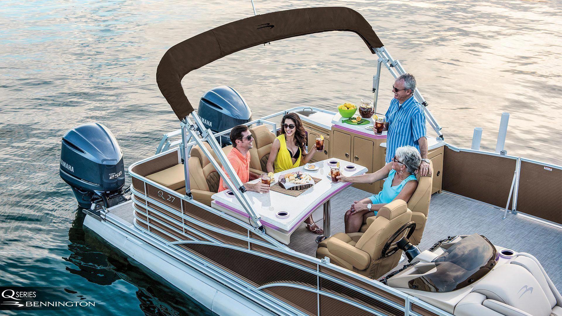 hight resolution of bennington pontoon boats howtomakeaboat buildyourownboat
