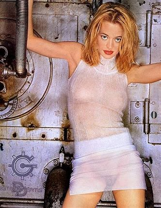 Image Result For Jeri Ryan Nude