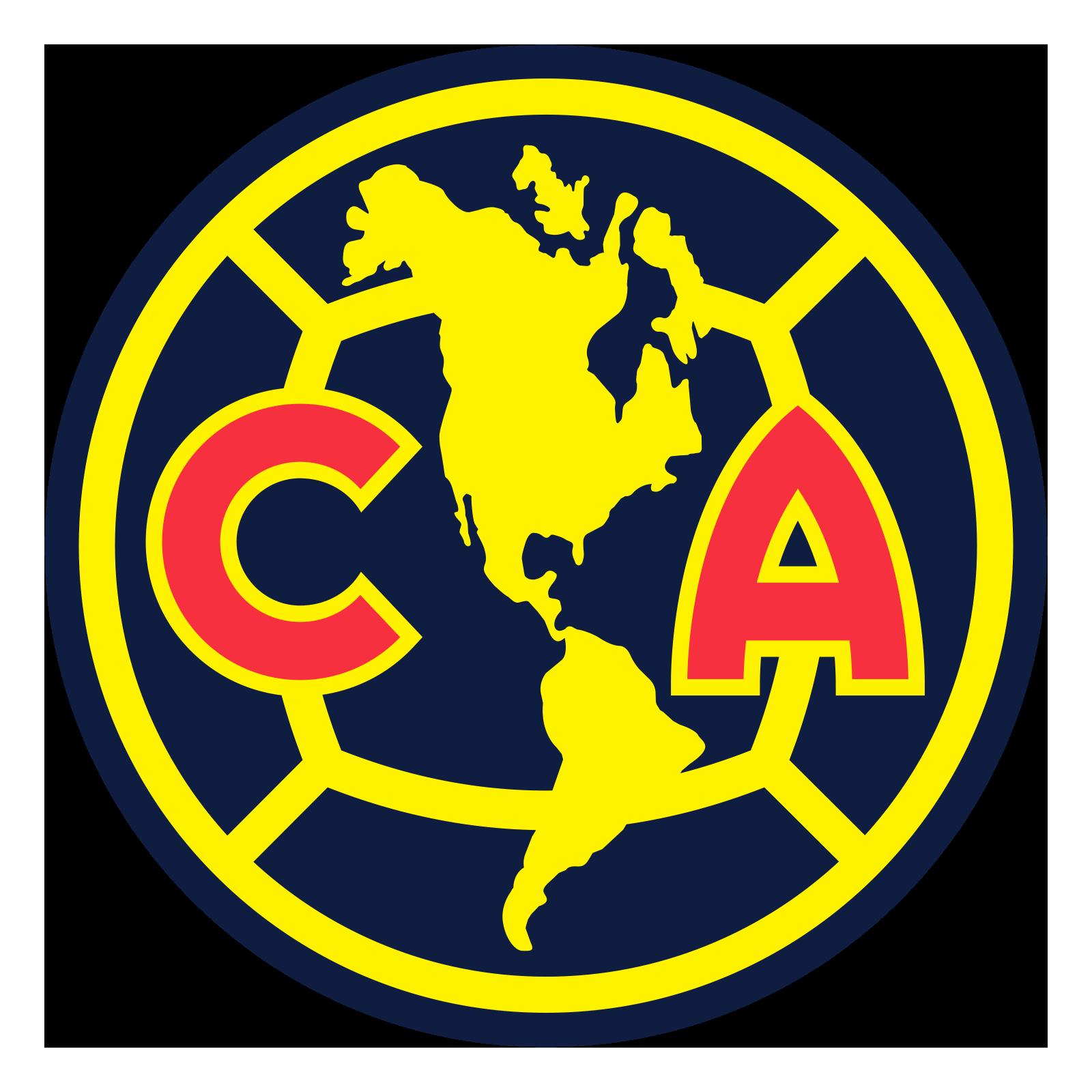 Club America Club America Soccer Club America Soccer Logo