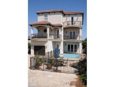 Frangista Beach House Rental
