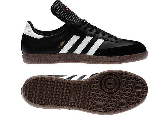 adidas samba soccer chaussures