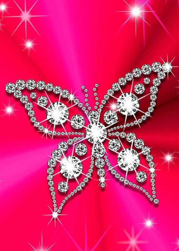 Bling Wallpaper Diamond Butterfly Is Amazing Hd Wallpapers For Deskto En 2020 Fotos De Fondo De Pantalla Ideas De Fondos De Pantalla Fondo De Pantalla Para Telefonos