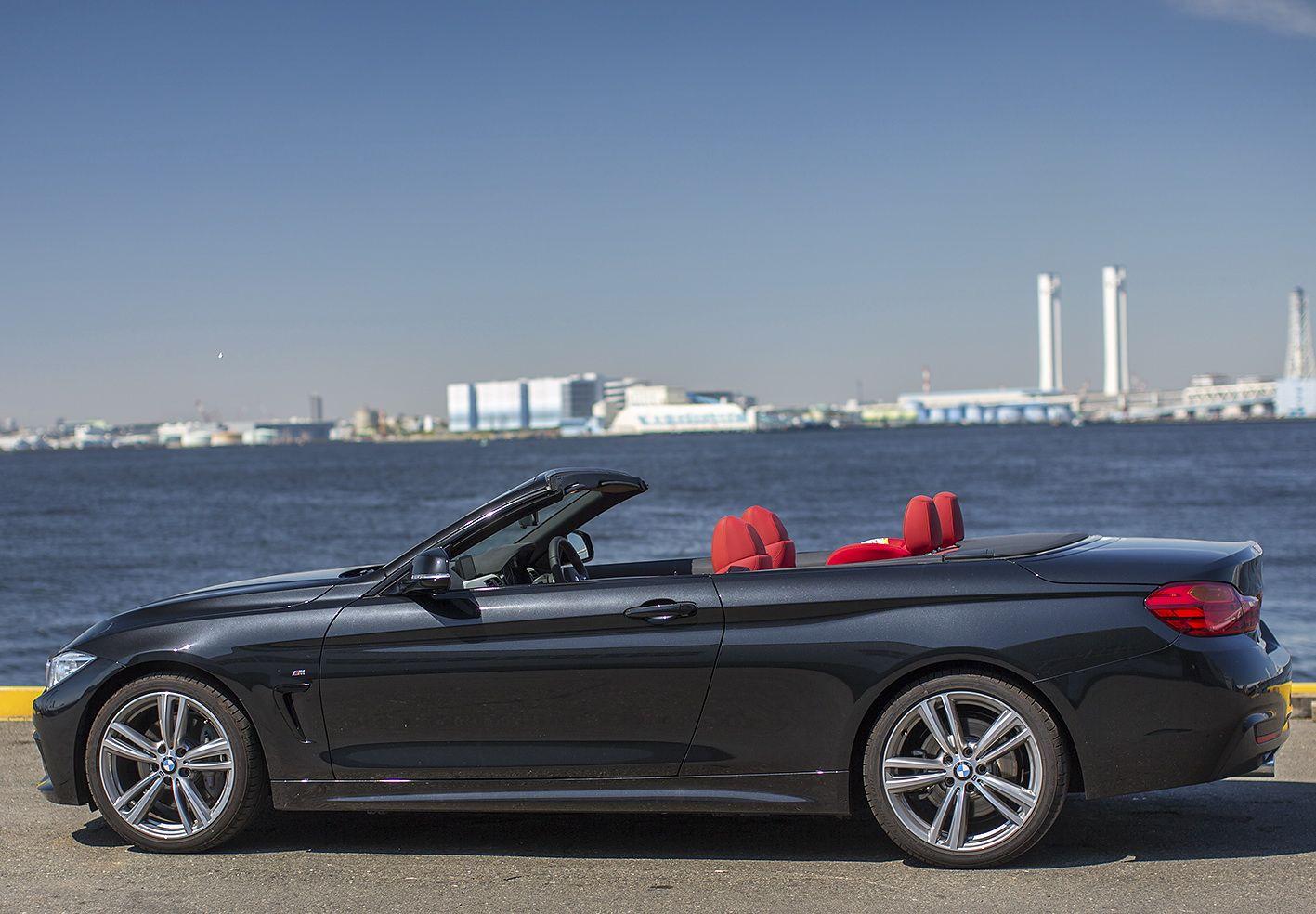 BMW F33 435i