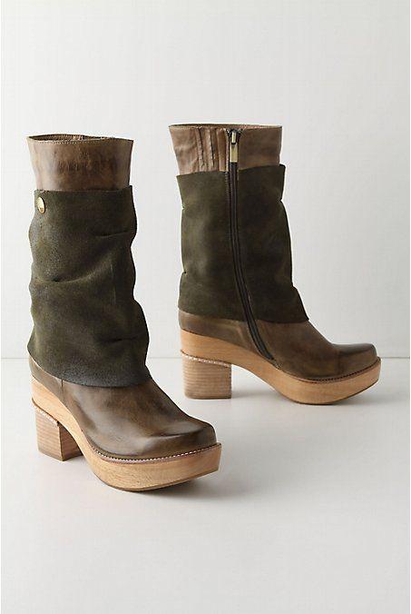 b7fd934b475 Antelope Women s 805 High Heel Boot   Infinity Shoes  Bohemian ...