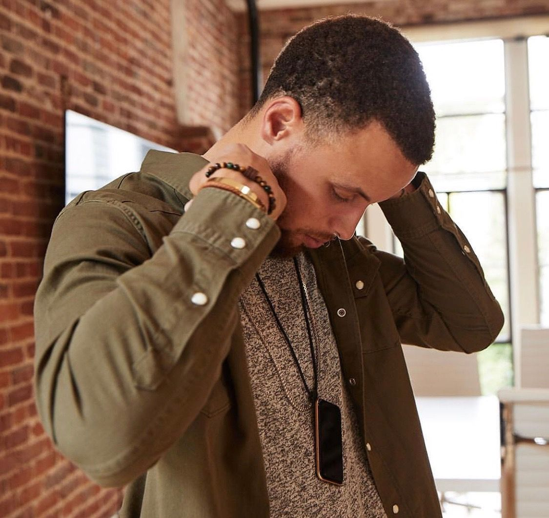 4c532d6d 10.15.188:00 AM Steph Curry and the new Palm want you to forget your phone  When founders with an ambitious idea needed a hand, they drafted one of the  NBA's ...