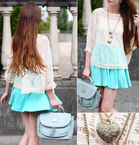 love lace..