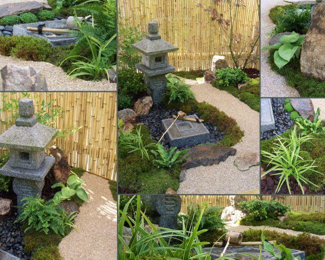 jardin japonais | jardin japonais | Pinterest | Entretien jardin ...