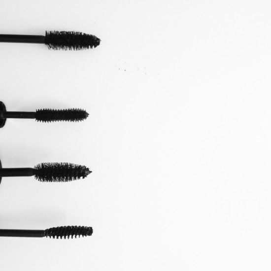what's your favorite type of mascara brush?