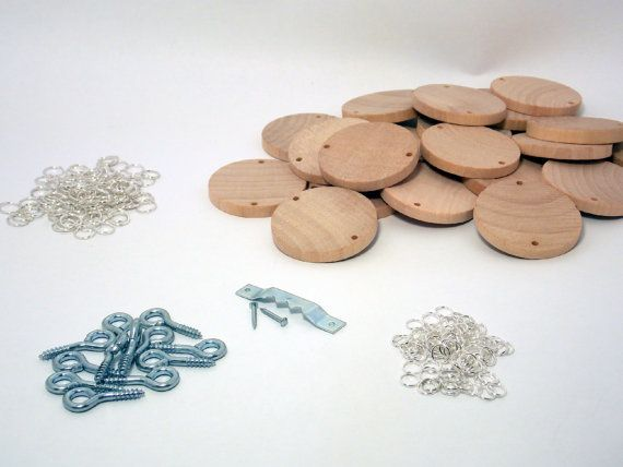 DIY Family Birthdays Project Kit by vinylprints on Etsy