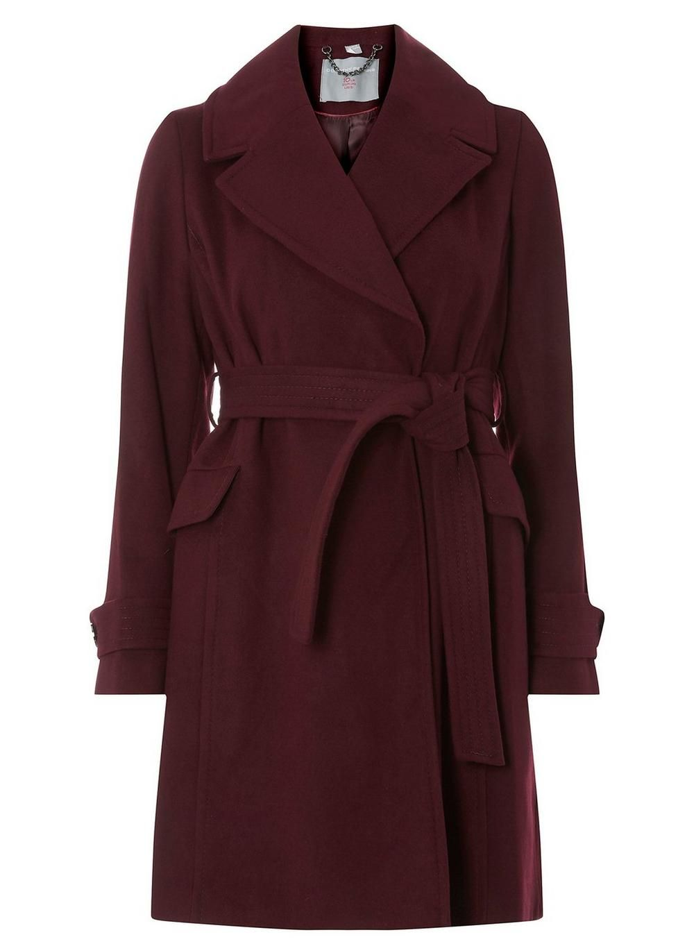 Winter Coats | Dorothy Perkins