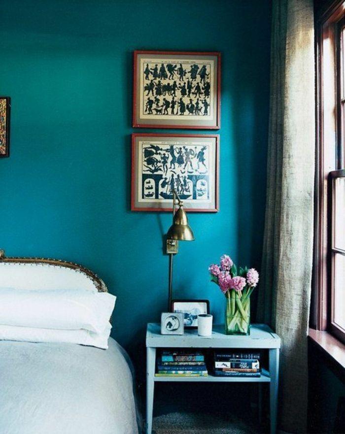 ▷ 1001+ décors avec la couleur canard pour trouver la meilleure