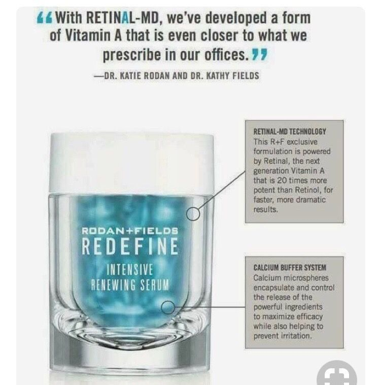 Pin by Susan Furlong Dean on Rodan and Fields | Rodan fields