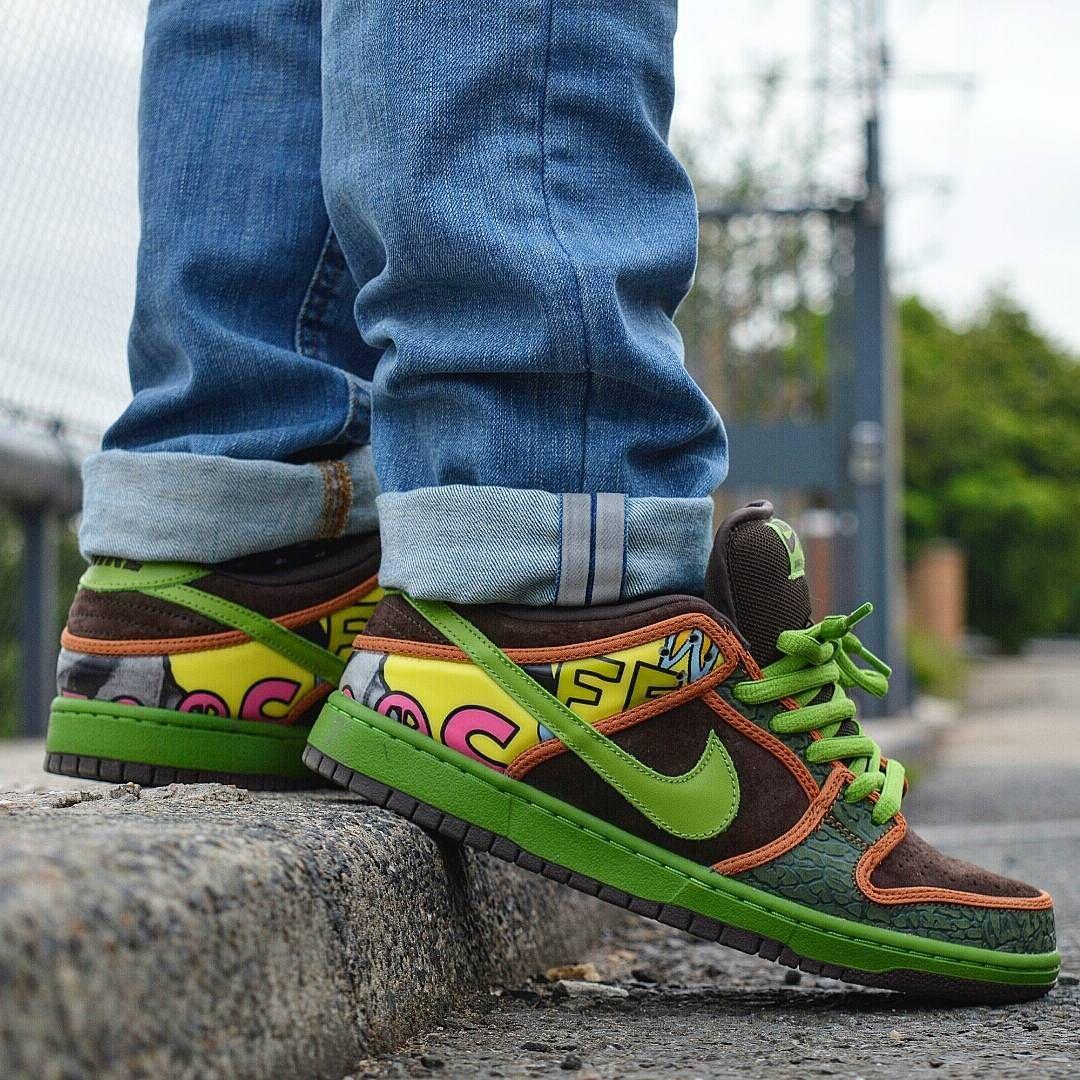 quality design 79c20 3de77 Nike Dunk Low Pro SB