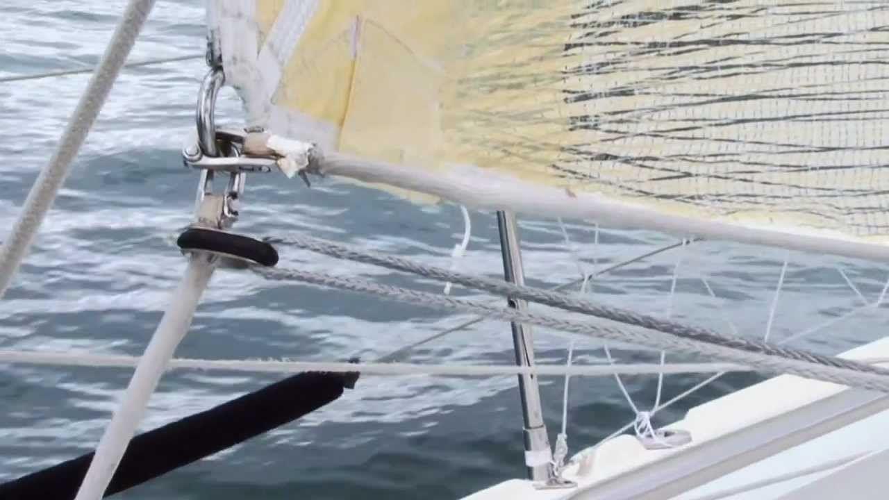 Swan 42 One Design Racing